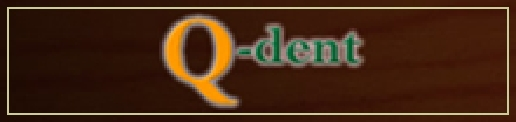 Q-dent
